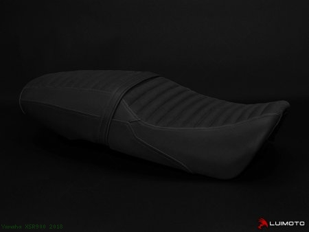 "Luimoto ""VINTAGE CLASSIC"" Seat Cover Kit Yamaha / XSR900 / 2018"