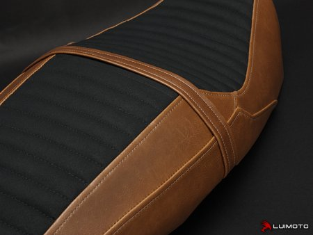 "Luimoto ""VINTAGE CLASSIC"" Seat Cover Kit"
