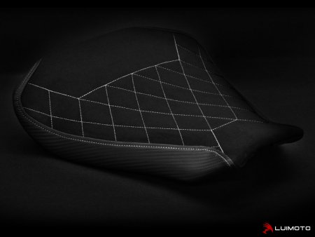 "Luimoto ""DIAMOND EDITION"" RIDER Seat Cover"