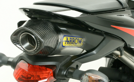 """Indy-Race"" Exhaust Systems by Arrow"
