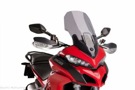 Puig Touring Windscreen Ducati / Multistrada 1200 / 2017