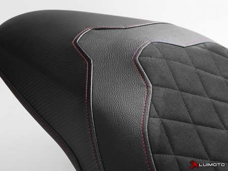 Diamond Edition Seat Cover by Luimoto