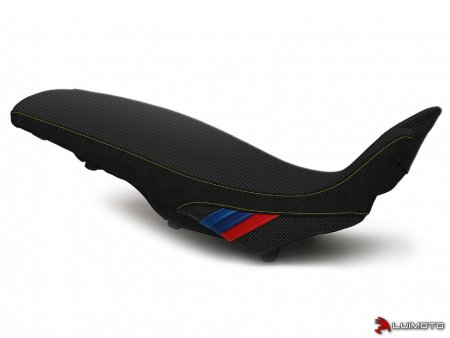 "Luimoto ""MOTORSPORTS"" Seat Cover"