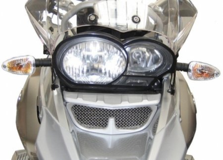 Headlight Guard by Wunderlich