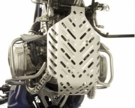 Dakar Engine Protection Skid Plate by Wunderlich BMW / R nineT Scrambler / 2018