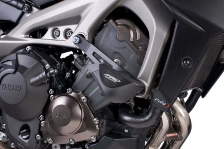 PRO Series Frame Sliders by Puig Yamaha / MT-09 / 2016
