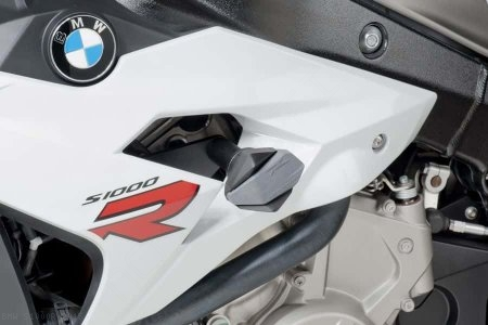 R12 Frame Sliders by Puig BMW / S1000R / 2015