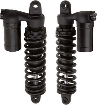 970 Series Piggyback Reservoir Shocks by Progressive