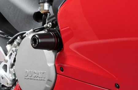 Frame Sliders by AELLA Ducati / 959 Panigale / 2019