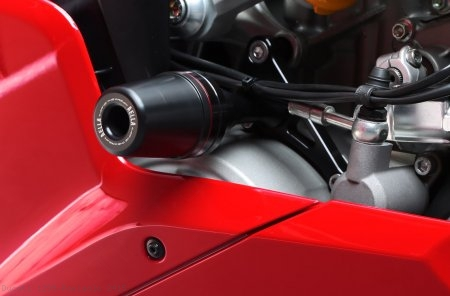 Frame Sliders by AELLA Ducati / 1299 Panigale / 2015