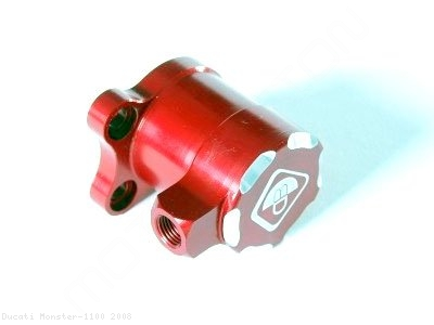 Clutch Slave Cylinder by Ducabike Ducati / Monster 1100 / 2008