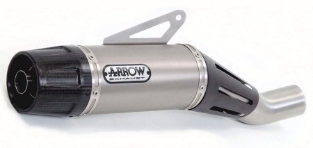 Jet Race Exhaust System by Arrow