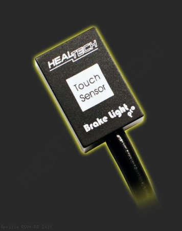 Brake Light Pro Flasher Module by Healtech Aprilia / RSV4 RR / 2019