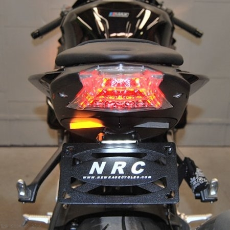 Fender Eliminator Kit by NRC BMW / S1000RR / 2016