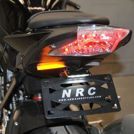 Fender Eliminator Kit by NRC BMW / S1000RR / 2012