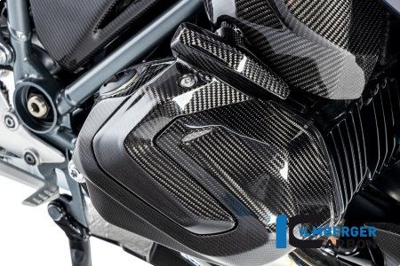 Carbon Fiber Rocker Cover by Ilmberger Carbon