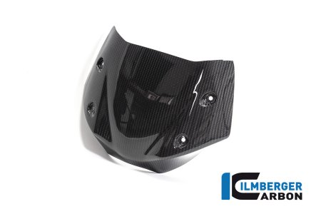 Carbon Fiber Windscreen by Ilmberger Carbon