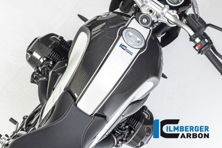 Carbon Fiber Gas Tank by Ilmberger Carbon BMW / R nineT / 2015
