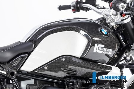 Carbon Fiber Gas Tank by Ilmberger Carbon BMW / R nineT Scrambler / 2017