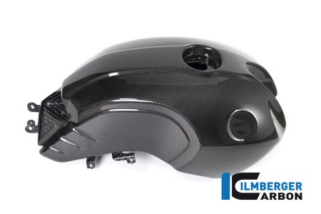 Carbon Fiber Gas Tank by Ilmberger Carbon