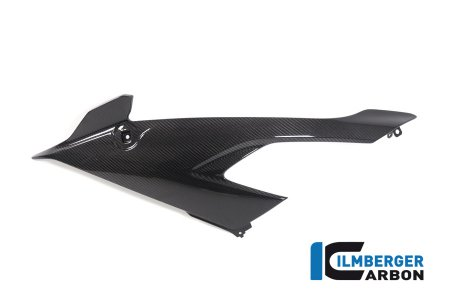 Carbon Fiber Left Side Panel by Ilmberger Carbon