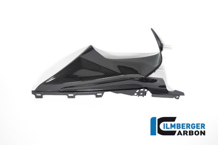 Carbon Fiber Right Side Inner Fairing by Ilmberger Carbon