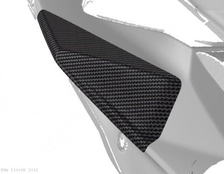 Carbon Fiber Street Version Tail Slider Kit by Strauss Carbon BMW / S1000R / 2018