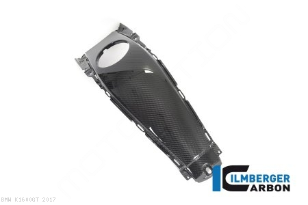 Carbon Fiber Tank Cover by Ilmberger Carbon BMW / K1600GT / 2017