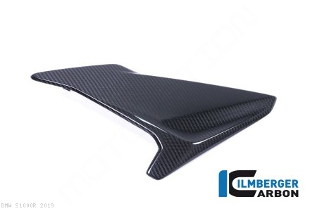 Carbon Fiber Left Side Fairing Panel by Ilmberger Carbon BMW / S1000R / 2019