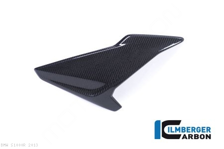 Carbon Fiber Right Side Fairing Panel by Ilmberger Carbon BMW / S1000R / 2013