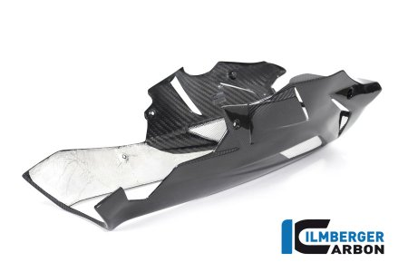 Carbon Fiber Bellpan by Ilmberger Carbon