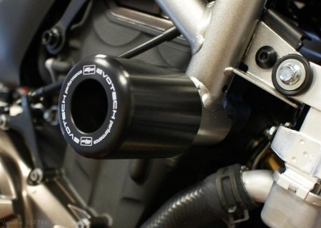 Frame Sliders by Evotech Performance Yamaha / XSR700 / 2018