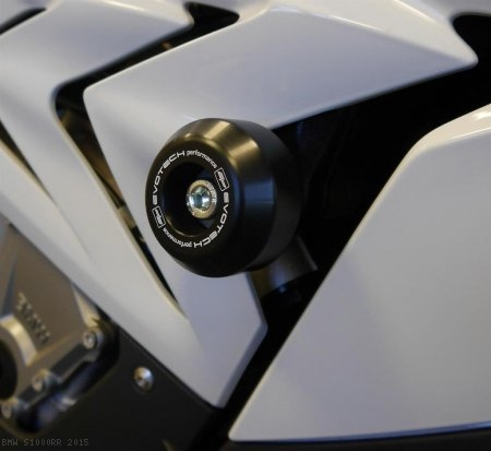 Frame Sliders by Evotech Performance BMW / S1000RR / 2015