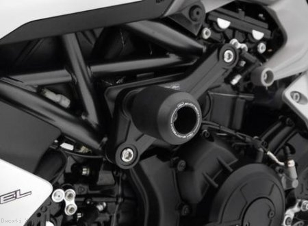 Frame Sliders by Evotech Performance Ducati / XDiavel / 2017
