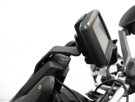 Garmin GPS Mount by Evotech Performance Ducati / Multistrada 1260 / 2018