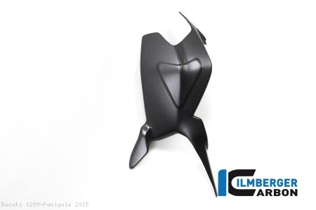 Carbon Fiber Swingarm Cover by Ilmberger Carbon Ducati / 1299 Panigale / 2015