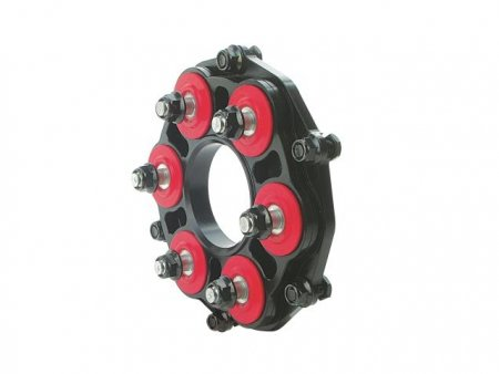 Superlite Hyperflex Billet Aluminum Quick Change Sprocket Carrier Kit