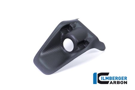 Carbon Fiber Ignition Switch Cover by Ilmberger Carbon