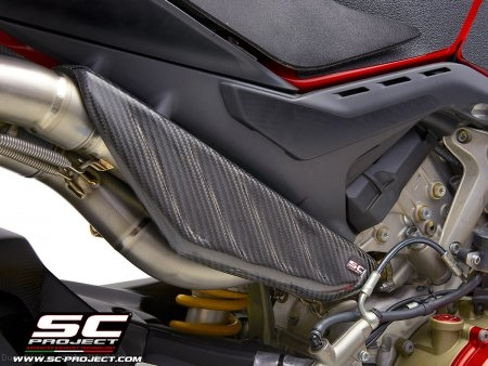 S1-GP Exhaust by SC-Project Ducati / Panigale V4 / 2019