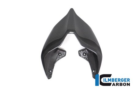 Carbon Fiber Monoposto Rear Seat Cover by Ilmberger Carbon