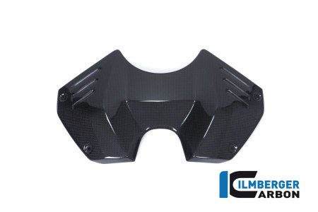 Carbon Fiber Upper Tank Cover by Ilmberger Carbon