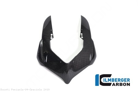 Carbon Fiber Front Fairing by Ilmberger Carbon Ducati / Panigale V4 Speciale / 2019