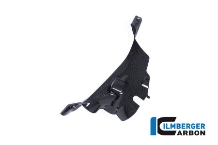 Carbon Fiber Right Inner Fairing by Ilmberger Carbon