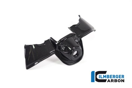 Carbon Fiber Ignition Cover by Ilmberger Carbon