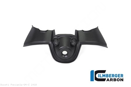 Carbon Fiber Ignition Cover by Ilmberger Carbon Ducati / Panigale V4 S / 2018