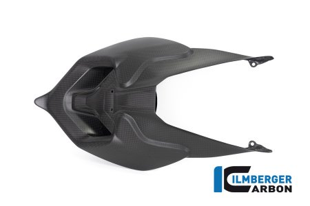 Carbon Fiber RACE VERSION Solo Seat Tail by Ilmberger Carbon