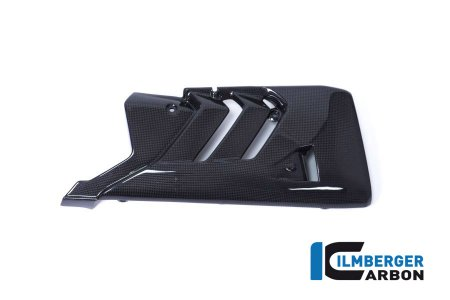 Carbon Fiber Bellypan by Ilmberger Carbon