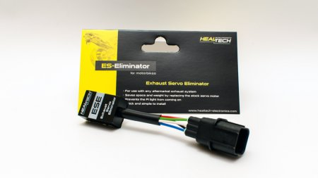 Exhaust Servo Eliminator by Healtech