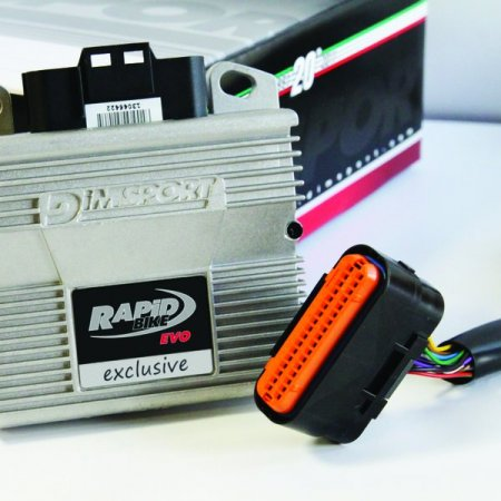 Rapid Bike EXCLUSIVE EVO Auto Tuning Fuel Management Tuning Module