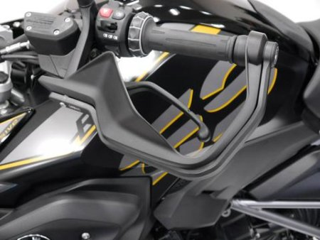Hand Guard Protectors by Evotech Performance